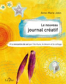 journal créatif boek