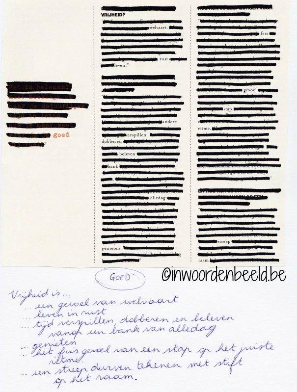zwarte strepen gedicht 03 b bewerkt