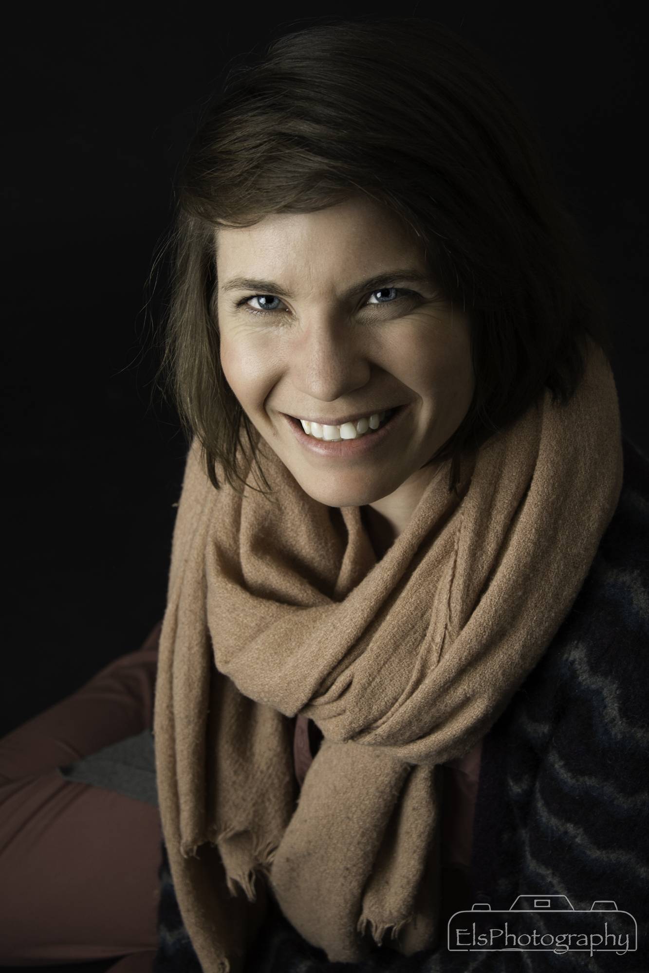 Sarah Timmermans