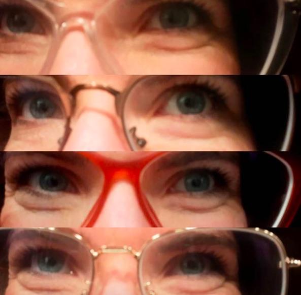 Bril, bril, bril …